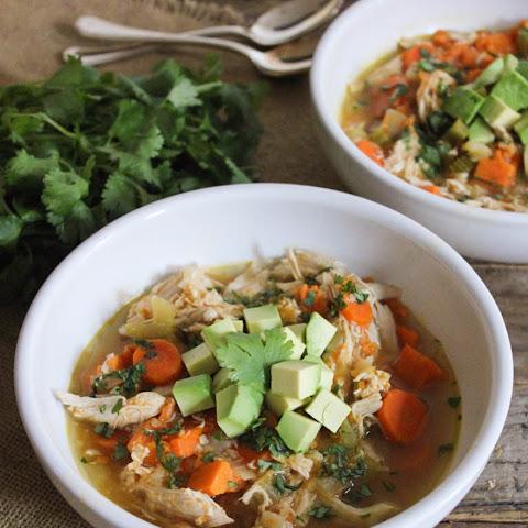 Côte d'Azur Cure-All Soup Recipe | Yummly
