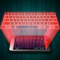 Game Hologram Keyboard 3D Simulator APK for Kindle