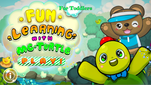 Toddler Lessons screenshot 1