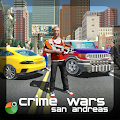 Crime Wars S. Andreas