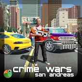 Crime Wars S. Andreas APK for Lenovo