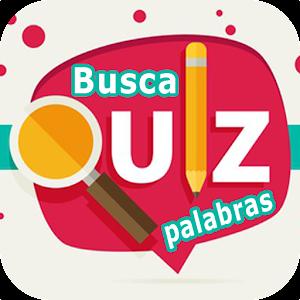Busca Palabras Quiz For PC (Windows & MAC)