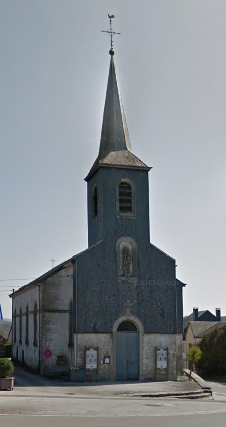 photo de Saint-Hadelin