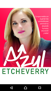 Azul Etcheverry - screenshot