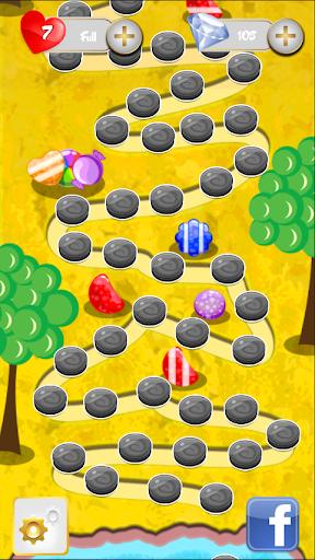Jelly Fray - screenshot