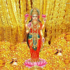 GODDESS MAHALAXMI WALLPAPERS