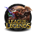 League of Legends HD Wallpapers New Tab