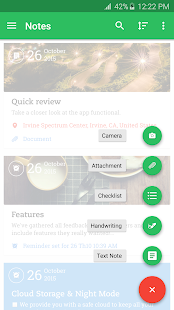 AnyNotes: To-do list & Tasks - screenshot