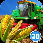 Euro Farm Simulator: Mais