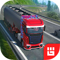 Truck Simulator PRO Europe on PC / Windows 7.8.10 & MAC