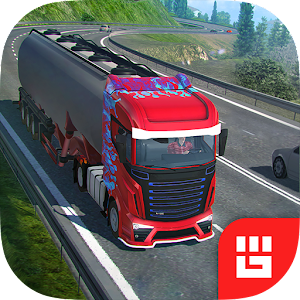 Truck Simulator PRO Europe For PC