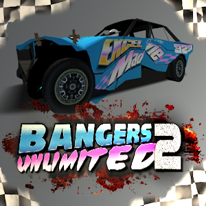 Cover art Bangers Unlimited 2