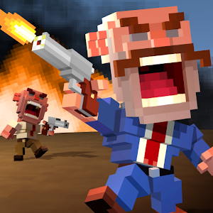 Guns.io: Online Shooter 3D Block io Game For PC (Windows & MAC)