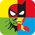 App Superheroes Wallpapers HD apk for kindle fire
