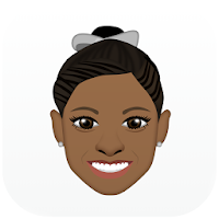 Simoji by Simone Biles For PC (Windows And Mac)