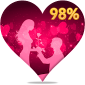 Free Download Love Calculator APK for Samsung