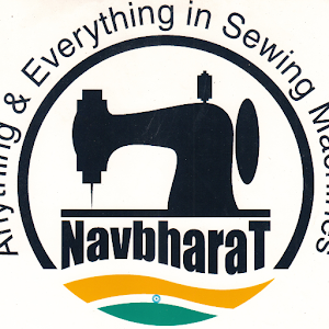 Navbharat Sewing Machine