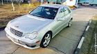продам авто Mercedes C 180 C-klasse (W203)