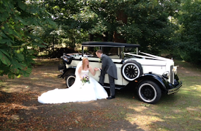 Bespoked Wedding Cars in Wrexham
