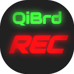 QiBrd REC Module - Recording in QiBrd For PC / Windows 7/8/10 / Mac – Free Download