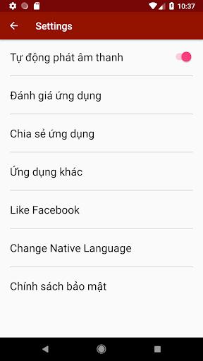 Học tiếng Bungari screenshot 5