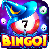 Game Wizard of Bingo version 2015 APK