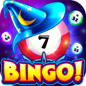 Wizard of Bingo For PC