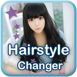 Cover Image of App Wig Hair Edit Hairstyle Change apk for kindle fire