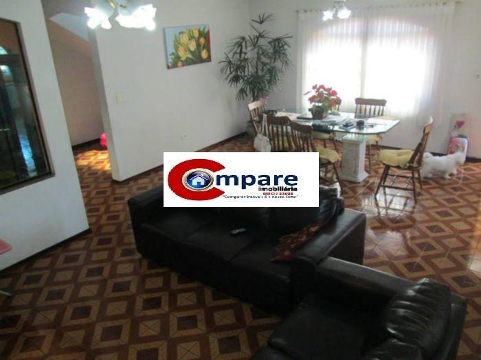 Casa 2 Dorm, Ponte Grande, Guarulhos (SO1387) - Foto 3