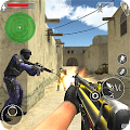 Game SWAT Sniper Army Mission apk for kindle fire