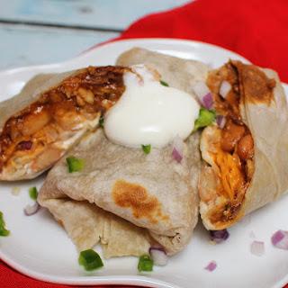 Pork Burritos In Red Sauce Recipes