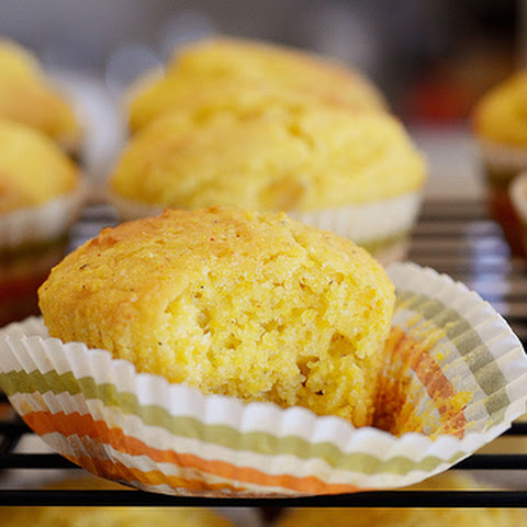 Famous Dave's Corn Bread Muffins