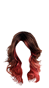 Women Hairstyles Photo Suit- screenshot thumbnail