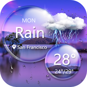 Weather App - Weather Forecast & Weather Live For PC / Windows 7/8/10 / Mac – Free Download
