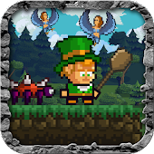 Download Legend of Leprechaun's World APK to PC
