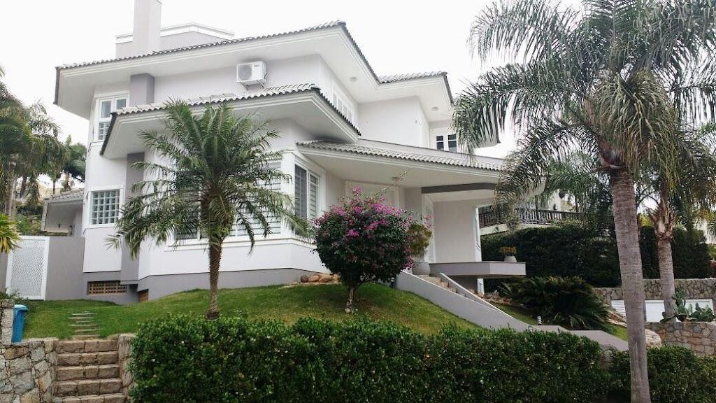 Casa 3 Dorm, Cacupé, Florianópolis (CA0483) - Foto 3