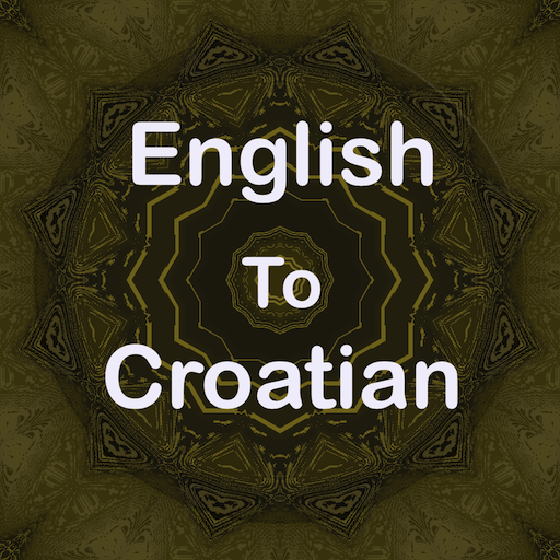 Android aplikacija English To Croatian Translator Offline and Online na Android Srbija