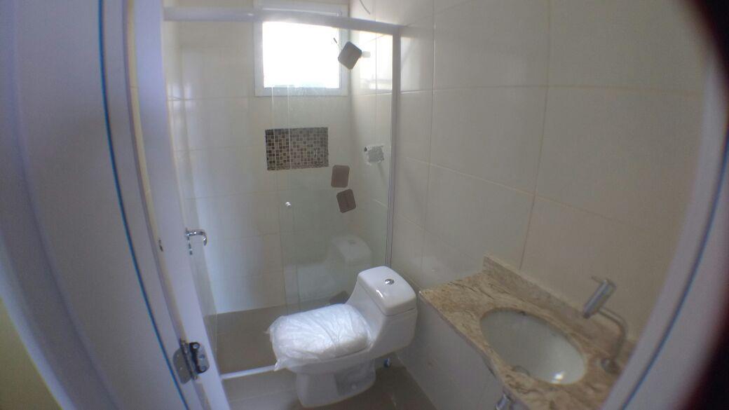 Apartamento de 2 dormitórios em Vila Tibiriçá, Santo André - SP