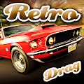 Download Retro Drag Racing APK for Android Kitkat