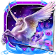 Dreamy Wing Unicorn Keyboard Theme APK