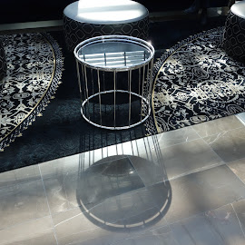 Illusion by Glen John Terry  - Artistic Objects Furniture ( glenjohnterry, illusion,  )