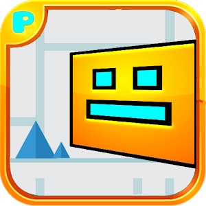 Geometry Dash light