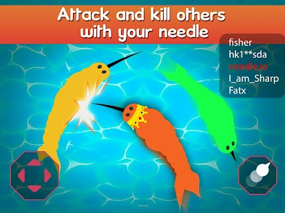 Free needle narwhale.io - narwhale APK for Windows 8