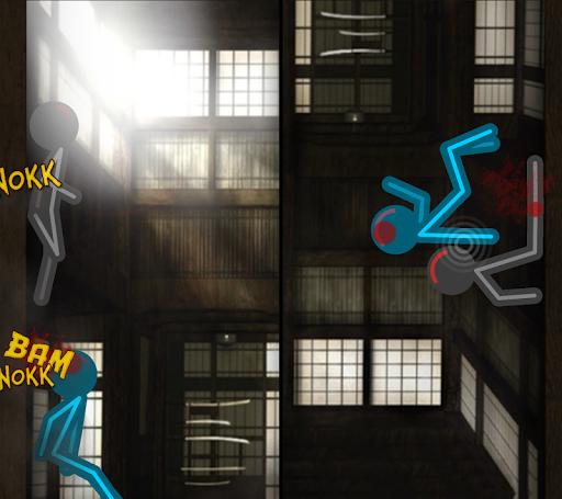 Ragdoll Duel - screenshot