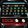 Free AM FM Radio Radio App APK for Windows 8