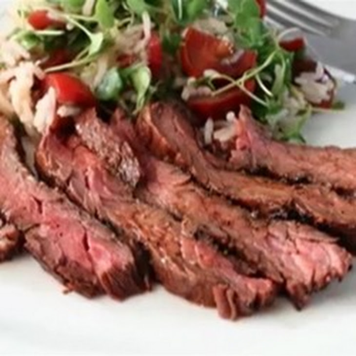 skirt steak skirt steak with pico de gallo skirt steak with red miso ...