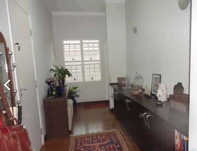 Casa 3 Dorm, Cidade Universitária, Campinas (CA1155) - Foto 2
