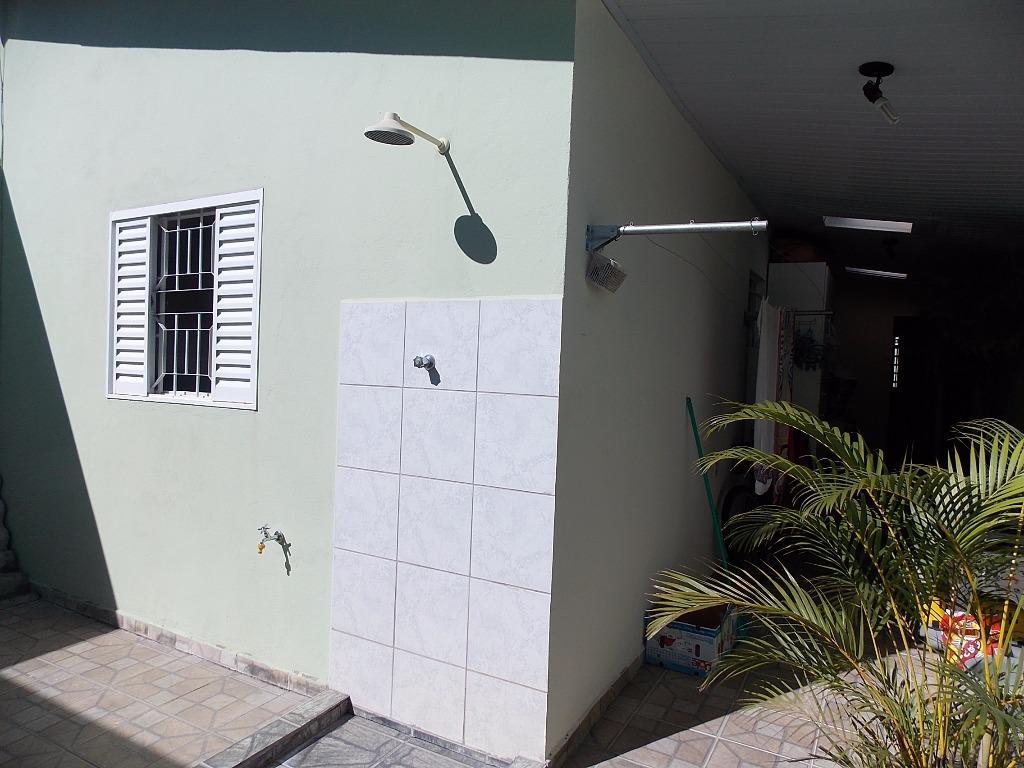Casa 2 Dorm, Parque Almerinda Chaves, Jundiaí (CA1037) - Foto 10