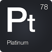 Periodic Table 2018 icon