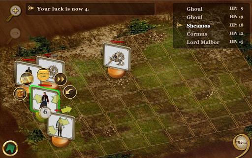 Narborion Origins: Lord Malbor - screenshot